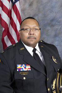 Owensboro chief of police elected president of the Kentucky