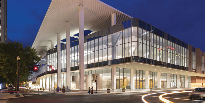 Convention Centers with Personality – Lane Report | Kentucky