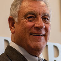 Jack Moreland, transportation infrastructure funding