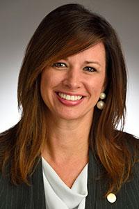 Melissa Shimfessel Central Bank