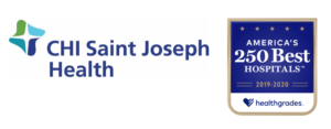Saint Joseph Hospital Only Hospital in Kentucky to Receive Healthgrades 2020 America's 250 Best Hospitals Award