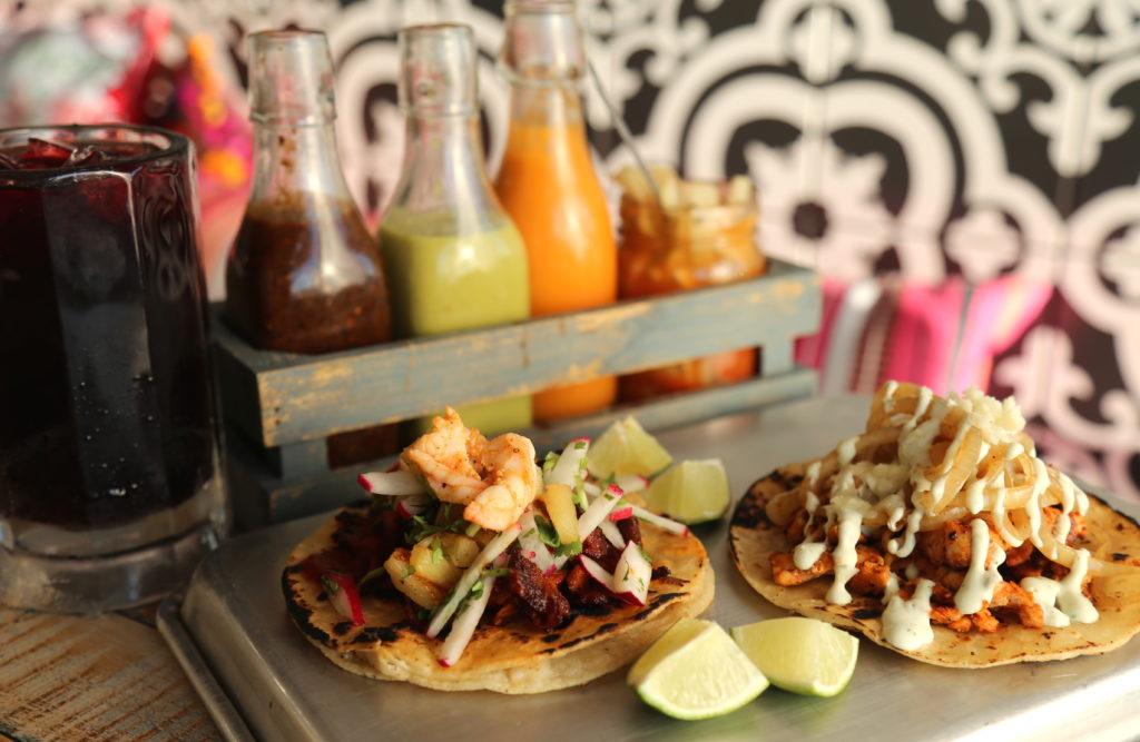 crave taco week