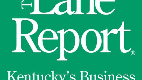 the lane report logo