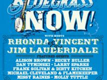 bluegrass now