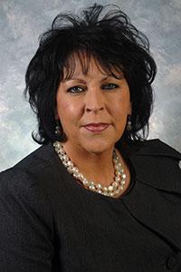 Rep. Regina Huff, R-Williamsburg.