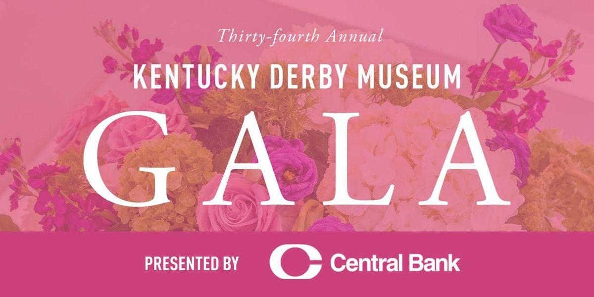 Kentucky Derby Museum gala