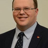 Dr. Kenneth Palmer
