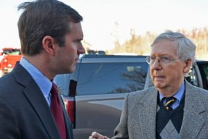 rural hospitals, Beshear, McConnell
