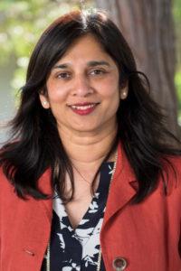 Dr. Natasha Vijay Munshi, Bellarmine