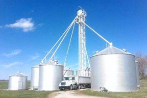 grain producers