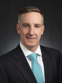 Gerard Colman, Baptist Health CEO