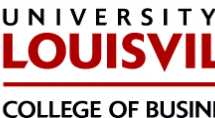 UofL College of Business