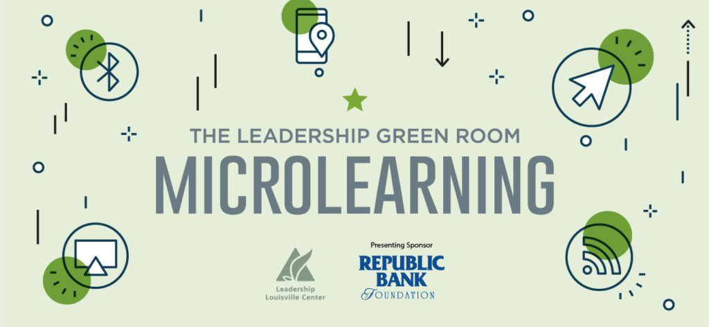 Leadership Green Room