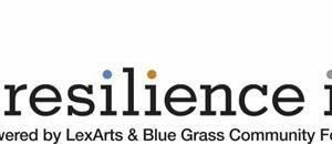 LexArts, Arts Resilience Initiative