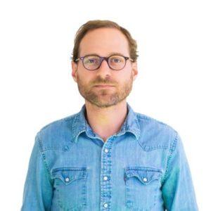Jonathan Webb, AppHarvest