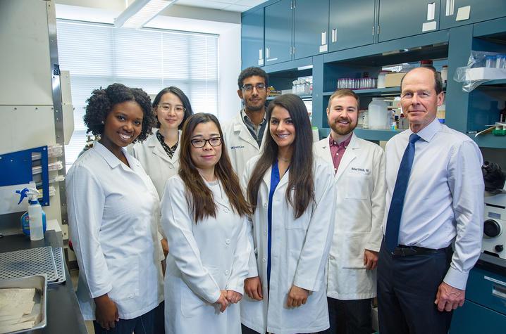UK's Superfund Research Center Receives $8.7 Million