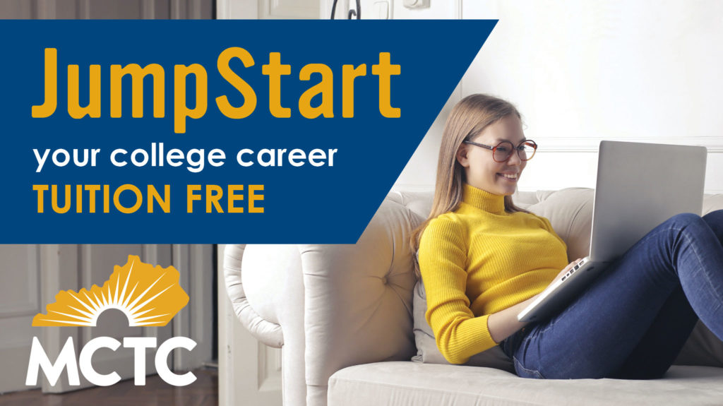 MCTC offering 'JumpStart' tuition-free summer courses