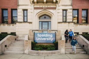 Spalding University to launch new master's program in clinical mental health counseling