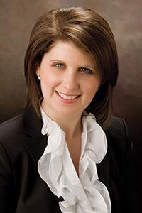 Stephanie Aschmann Spires