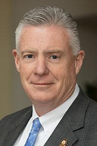 Dr. Bill Reynolds