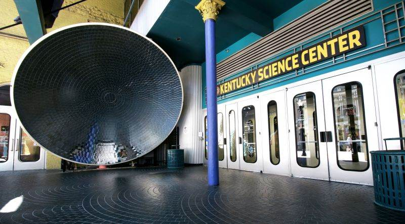 Kentucky Science Center