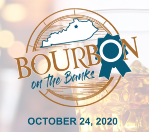 bourbon on the banks