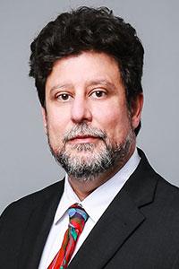 Gateway President/CEO Fernando Figueroa