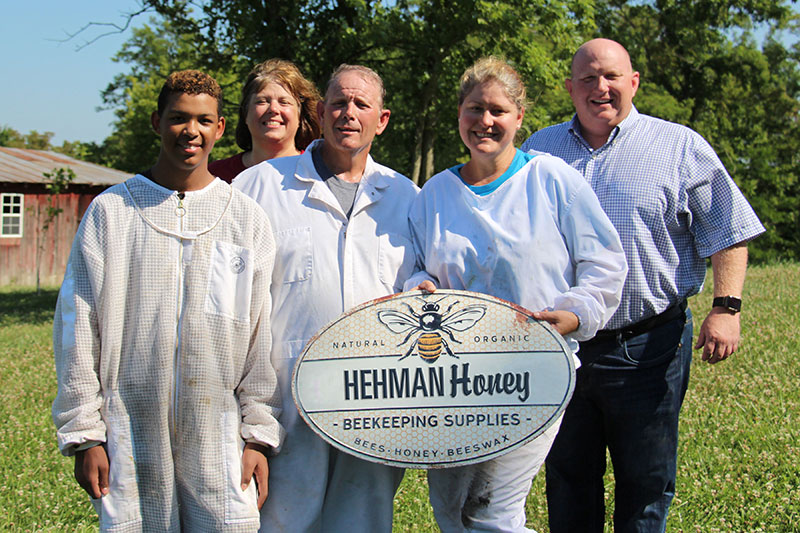hehman honey