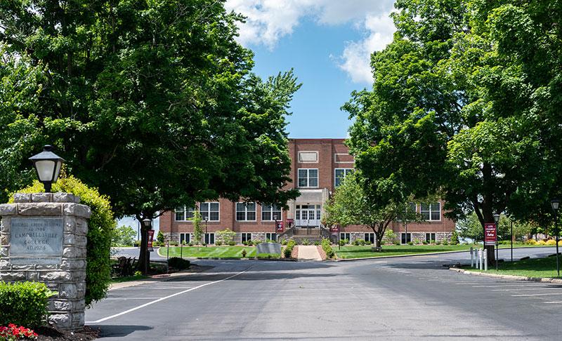 Campbellsville University.