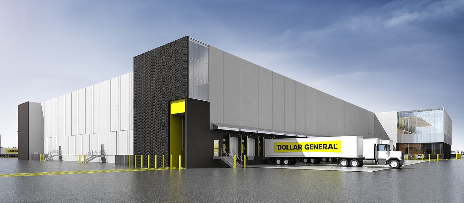 Dollar General To Build 26m Cold Storage Distribution Center In Bowling Green