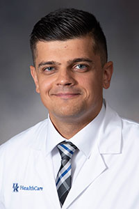 Dr. Yuri Boyechko
