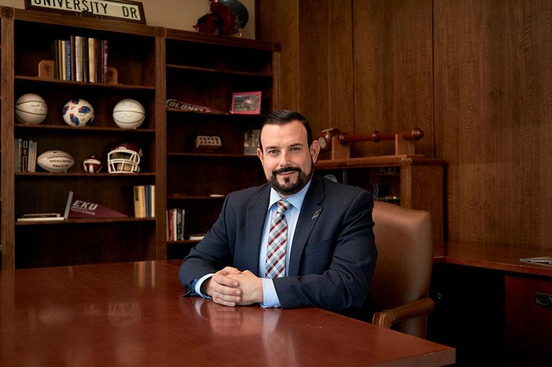 Dr. David McFaddin