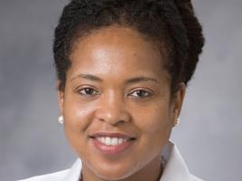 Dr. Maria J. Small