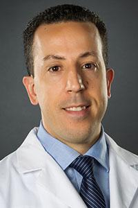 Dr. Ali Elfandi