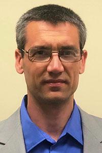 Mark Swearingin