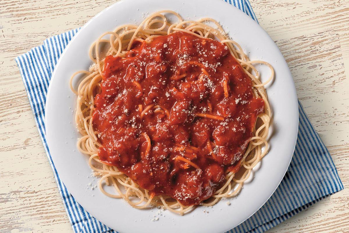 fazoli's spaghetti