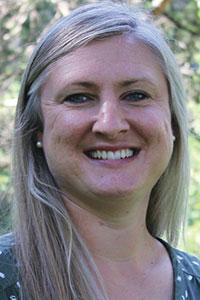 Renée Hutchison