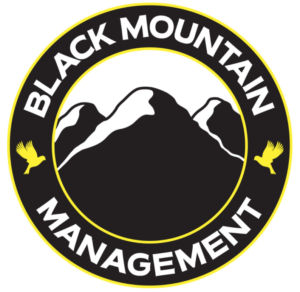 black mountain management logo