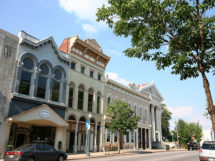 downtown shelbyville shelby county