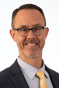 Greg Bodager