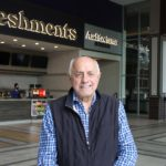 George Krikorian is owner of Krikorian Premeire Entertainment