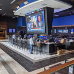 The Game Day Sports Bar at LexLive