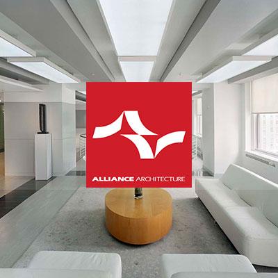 Alliance Architecture.
