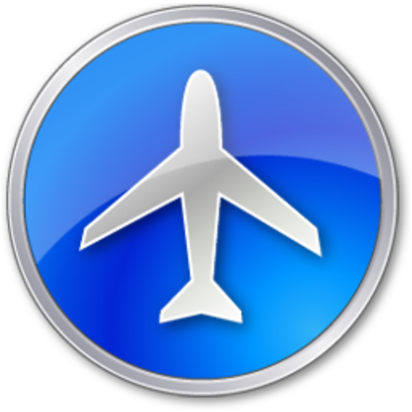 Airport-blue-icon