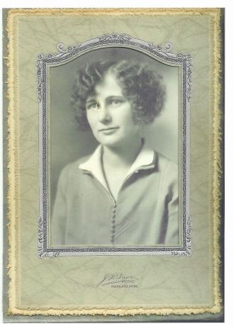 Gladys Severson Wing