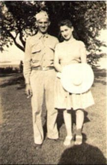 Peter and Dollie (Coulter) Whitlow