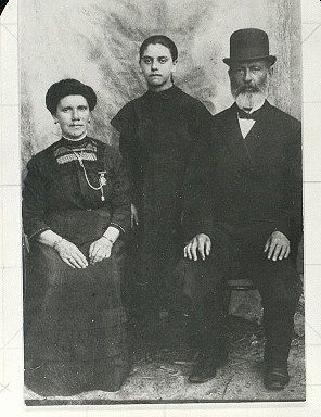 Neome, Unknown, Samson (Shimshon)