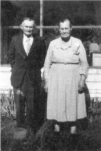 Felix and Julia Nichols McDow