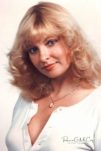Texas Actress Joy Garrett