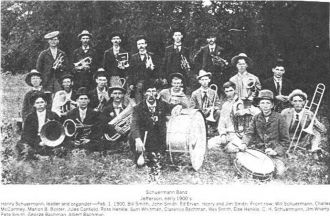 Schuermann Band